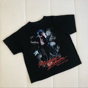 Other - Michael Jackson t-shirt